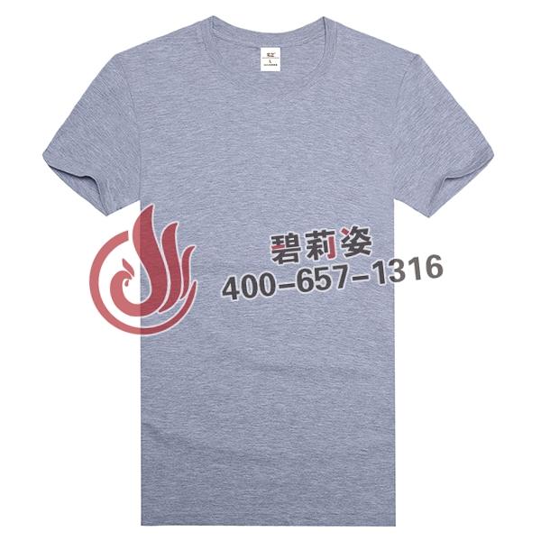 北京广告衫的订做厂家